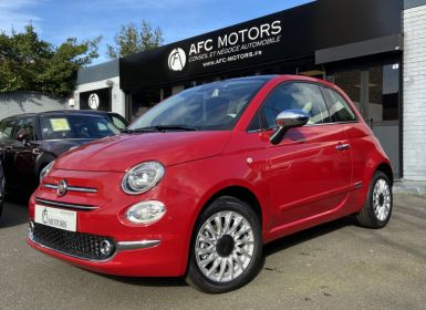 Achat Fiat 500 1.2 69 ch Eco Pack Lounge BVM5 Neuf