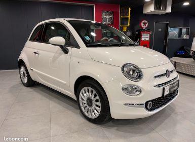 Fiat 500 1.2 69 CH MY20 LOUNGE