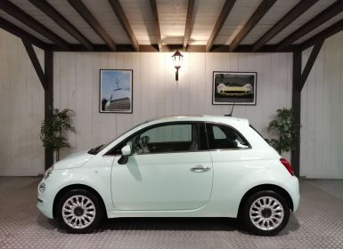 Voiture Fiat 500 1.2 69 CV LOUNGE Occasion