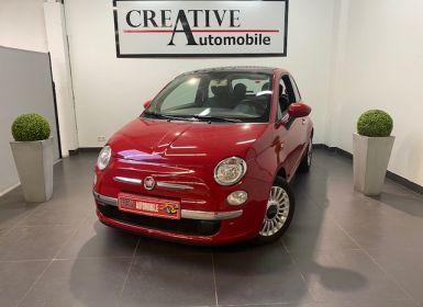 Vente Fiat 500 1.2 8V 69 ch 2011 36 KMS Occasion