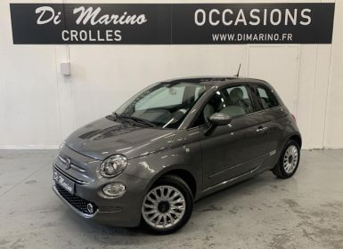 Achat Fiat 500 1.2 8V 69 LOUNGE Occasion