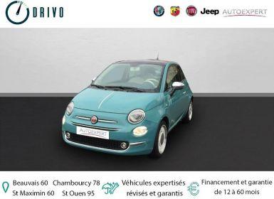 Fiat 500 1.2 8v 69ch Anniversario