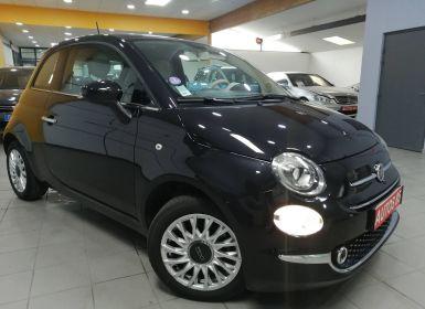 Vente Fiat 500 1.2 8V 69CH CLUB Occasion