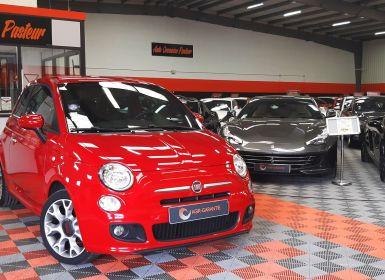 Achat Fiat 500 1.2 8V 69CH CLUB Occasion
