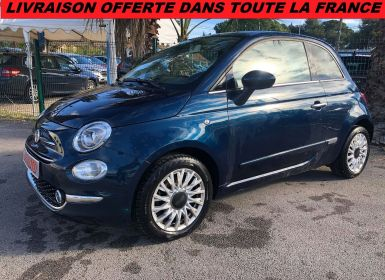 Vente Fiat 500 1.2 8V 69CH ECO PACK LOUNGE Occasion