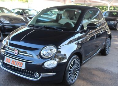 Fiat 500 1.2 8V 69CH ECO PACK LOUNGE GPS 109G Occasion