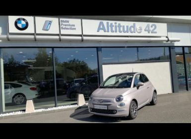 Achat Fiat 500 1.2 8v 69ch Eco Pack Star 109g Occasion