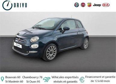 Vente Fiat 500 1.2 8v 69ch Eco Pack Star 109g Occasion