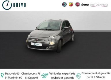 Achat Fiat 500 1.2 8v 69ch Eco Pack Star Occasion