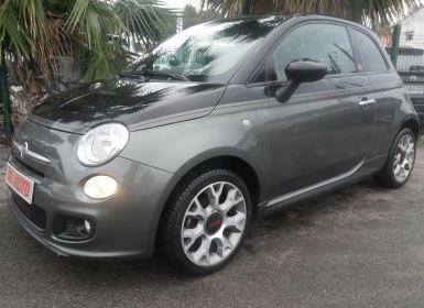 Vente Fiat 500 1.2 8V 69CH GQ Occasion