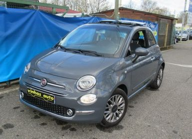 Achat Fiat 500 1.2 8V 69CH LOUNGE Occasion