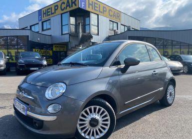 Vente Fiat 500 1.2 8V 69CH LOUNGE Occasion