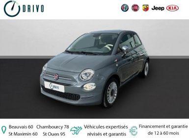 Fiat 500 1.2 8v 69ch Mirror