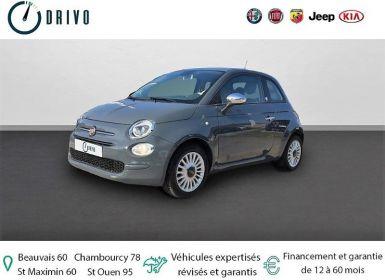 Fiat 500 1.2 8v 69ch Mirror Dualogic