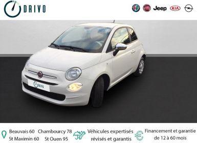 Vente Fiat 500 1.2 8v 69ch Popstar Occasion