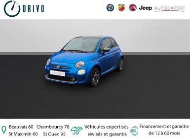 Vente Fiat 500 1.2 8v 69ch S Occasion