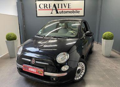 Vente Fiat 500 1.2 ESS 69 CV 2013 32 000 KMS Occasion