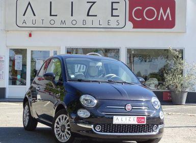 Achat Fiat 500 1.2i - 69 - BV Dualogic 2018 BERLINE Lounge PHASE 2 Occasion