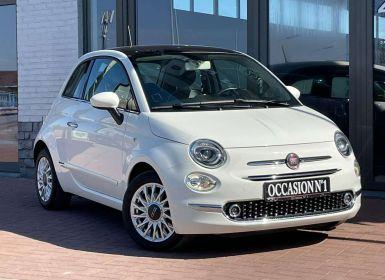 Fiat 500 1.2i Lounge - Radar AR - Toit pano - 30000km Occasion