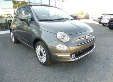 Voiture Fiat 500 1.2L 69 LOUNGE Neuf