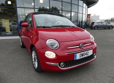 Voiture Fiat 500 1.2L 69CH LOUNGE Neuf