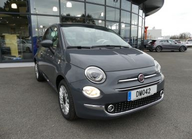 Voiture Fiat 500 1.2L. 69CH LOUNGE Neuf