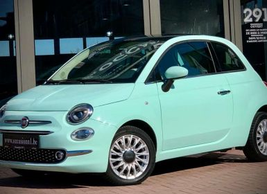Fiat 500 1.3 DIESEL Lounge 26000KM Occasion