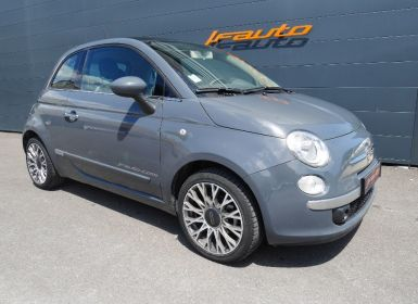 Achat Fiat 500 1.3 JTD LOUNGE 95cv 3P BVM Occasion