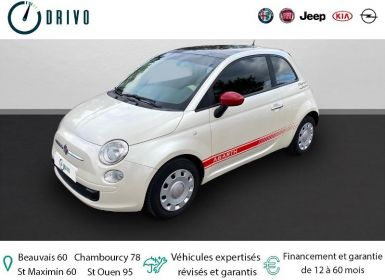 Achat Fiat 500 1.3 Multijet 16v 75ch DPF Lounge Occasion