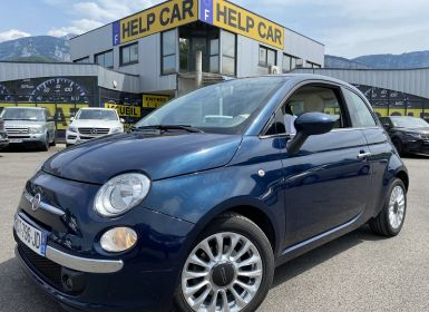 Achat Fiat 500 1.3 MULTIJET 16V 95CH DPF S&S LOUNGE Occasion