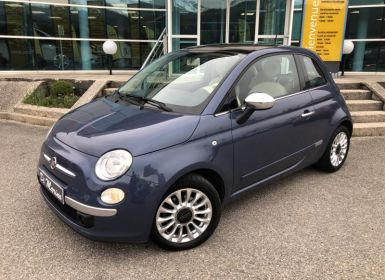 Achat Fiat 500 1.3 MULTIJET 95 S/S LOUNGE Occasion