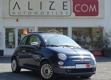 Fiat 500 1.4i 16V - 100 Lounge