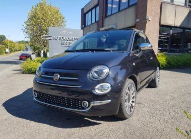 Vente Fiat 500 150-0HC - Club Her 1.2 Bz 8v Occasion