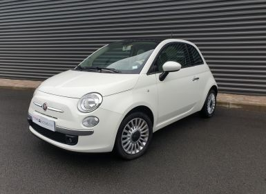 Vente Fiat 500 2 GENERATION II 1.2 8 V 69 LOUNGE Occasion