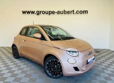 Fiat 500 3+1 e 118ch La Prima