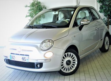 Fiat 500 500 II 1.2 8V 70ch LOUNGE BVM5 Occasion