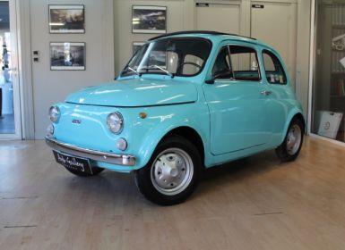 Vente Fiat 500 500 R Occasion