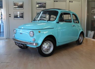 Achat Fiat 500 500 R Occasion
