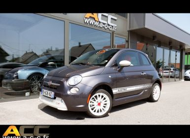 Vente Fiat 500 500E ELECTRIQUE Occasion