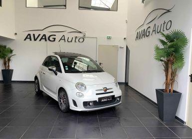 Vente Fiat 500 ABARTH 1.4 135 cv Occasion