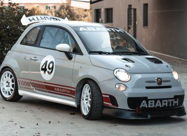 Vente Fiat 500 ABARTH ASSETTO CORSE 49/49 Occasion