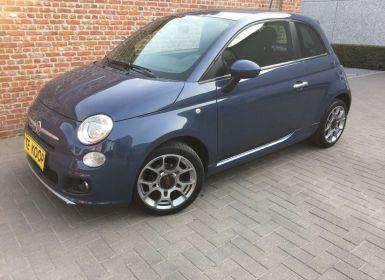 Vente Fiat 500 benzine SPORT nieuwstaat Occasion