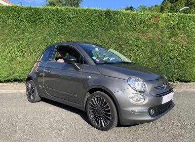 Fiat 500 Cabriolet Club 0.9i 85cv TwinAir Dualogic