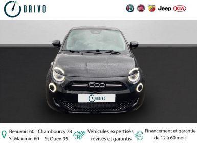 Vente Fiat 500 e 118ch France Edition Neuf