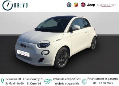 Vente Fiat 500 e 118ch Icône Neuf