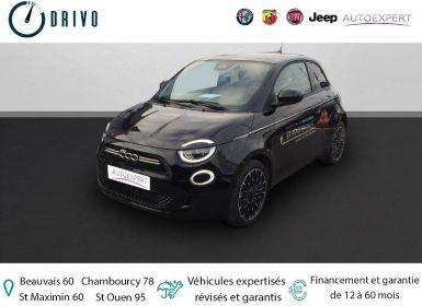 Achat Fiat 500 e 118ch Icône Plus Occasion