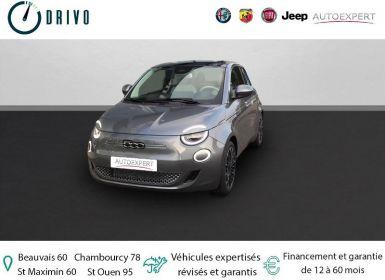 Achat Fiat 500 e 118ch La Prima Occasion