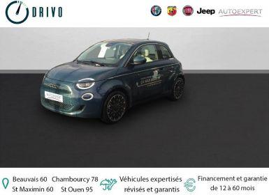 Vente Fiat 500 e 118ch La Prima Occasion