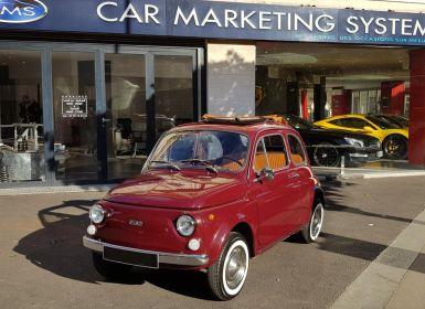 Acheter Fiat 500 F Neuf