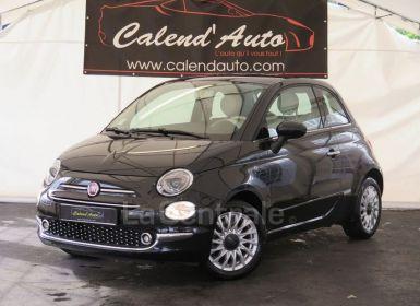 Vente Fiat 500 II 1.2 8V 69 LOUNGE Occasion